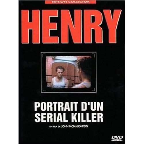 Henry portrait d 39 un serial killer dvd zone 2 - Code avantage aroma zone frais de port ...