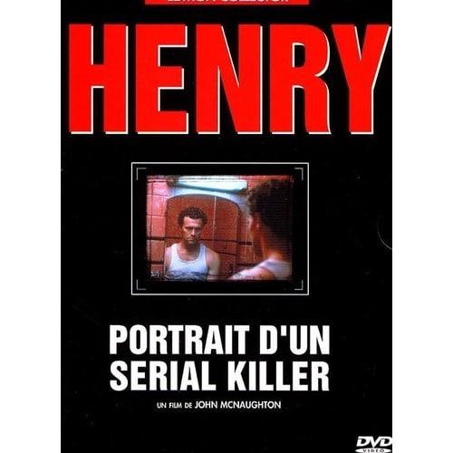 Henry portrait d 39 un serial killer dition collector - Code avantage aroma zone frais de port ...