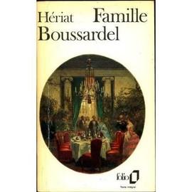 Famille Boussardel de HERIAT