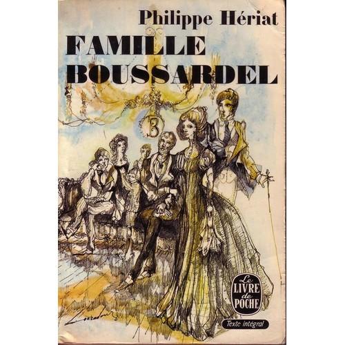 """Résultat de recherche d'images pour """"famille boussardel philippe heriat"""""""