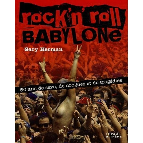 Amour sexe rock and roll