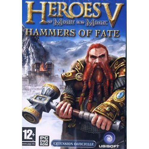 Après un Hammers of Fate de bonne facture mais tout de même très timide, Tribes of the East est une addition de taille à Heroes of Might and Magic V. Avec sa nouvelle faction très ...