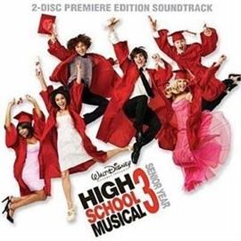 High School Musical 3 - Ost