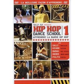 Hip Hop Dance School - 1 - Apprendre La Danse Hip Hop