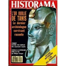 Historama N� 40 Du 01/06/1987