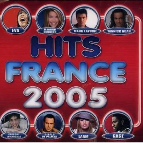Hits france 2005 collectif achat vente de cd album priceminister rakuten - Priceminister frais de port ...