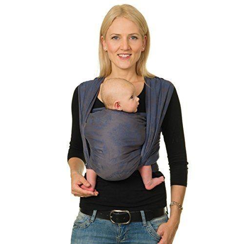 hoppediz porte bebe bleu pas cher ou d occasion sur Rakuten 68f3e879809