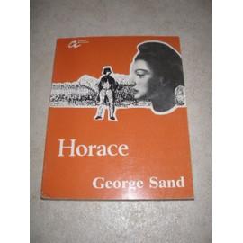 Horace de George SAND