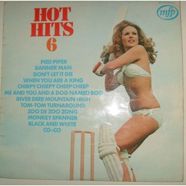Hot Hits 6 - Hot Hits 6