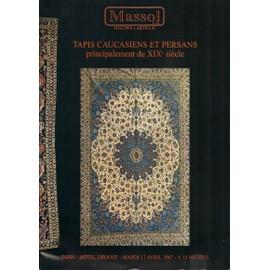 tapis caucasiens et persans principalement du xixe siecle kechan senneh konagend lesghi. Black Bedroom Furniture Sets. Home Design Ideas