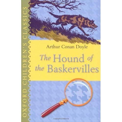 the hound of the baskervilles arthur conan doyle pdf