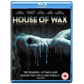 House Of Wax - Blu-Ray de Collet-Serra Jaume