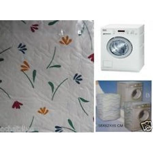 housse machine laver pas cher ou d 39 occasion sur rakuten. Black Bedroom Furniture Sets. Home Design Ideas
