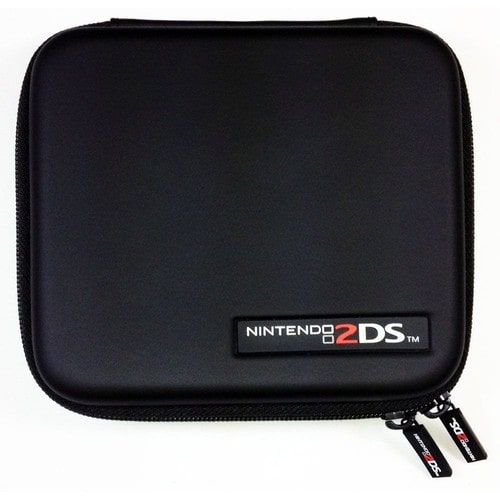 Housse nintendo 2ds achat vente neuf d 39 occasion for Housse 2ds mario