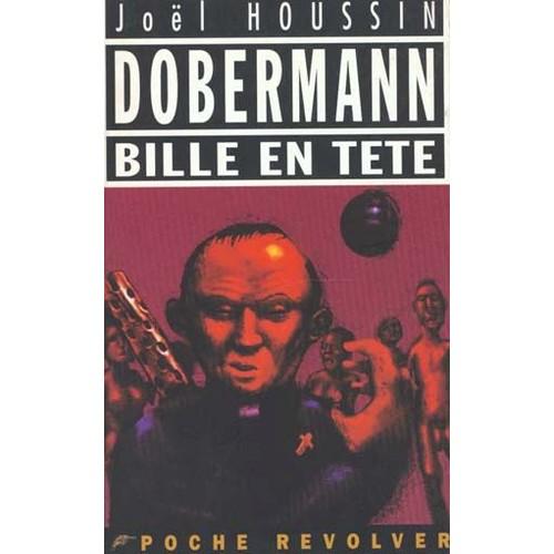 Dobermann joel houssin