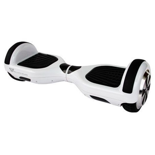 acheter hoverboard blanc pas cher ou d 39 occasion sur priceminister. Black Bedroom Furniture Sets. Home Design Ideas