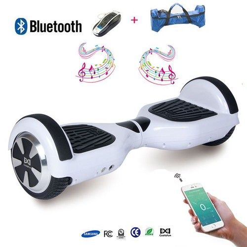hoverboard bluetooth pas cher ou d 39 occasion sur. Black Bedroom Furniture Sets. Home Design Ideas