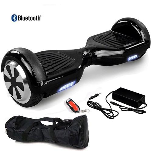 hoverboard bluetooth 6 5 pas cher ou d 39 occasion sur priceminister rakuten. Black Bedroom Furniture Sets. Home Design Ideas