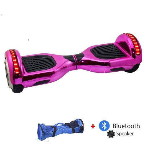hoverboard rose pas cher ou d 39 occasion sur priceminister rakuten. Black Bedroom Furniture Sets. Home Design Ideas