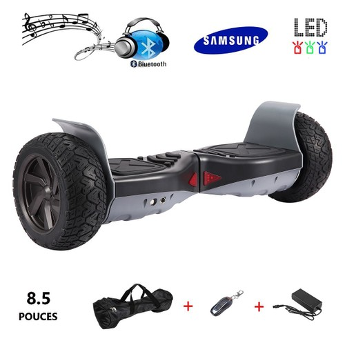 hoverboard tout terrain pas cher ou d 39 occasion sur priceminister rakuten. Black Bedroom Furniture Sets. Home Design Ideas