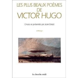 Les Plus Beaux Po�mes De Victor Hugo de Victor Hugo