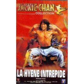 Hyene Intrepide, La de Jackie Chan