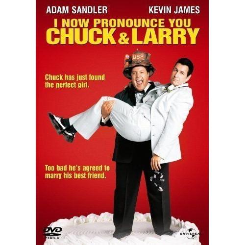 Ba quand chuck rencontre larry