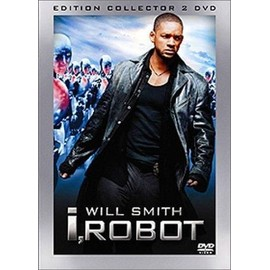 I, Robot - �dition Collector de Alex Proyas