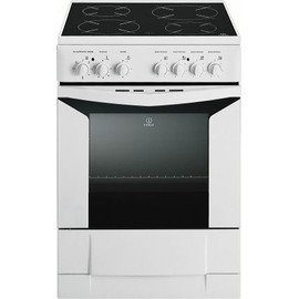 indesit k6c51w cuisini re vitroc ramique achat et vente. Black Bedroom Furniture Sets. Home Design Ideas
