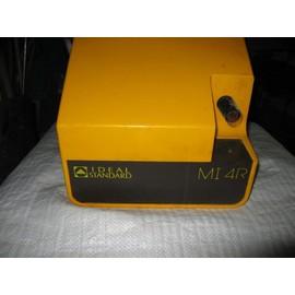 ideal standard 2101 c35 bruleur pour chaudi re fioul pas