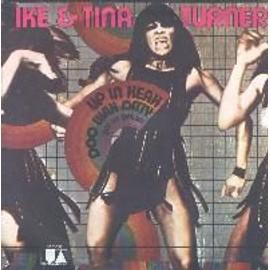 Up In Heah - Ike & Tina Turner