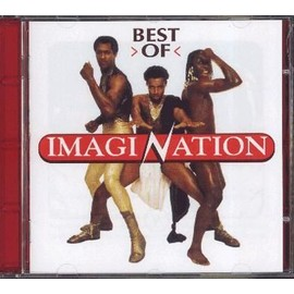 Best Of - Imagination