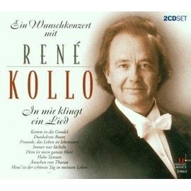 In Mir Klingt Ein Lied - Rene Kollo
