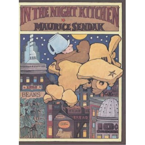 In The Night Kitchen De Maurice Sendak