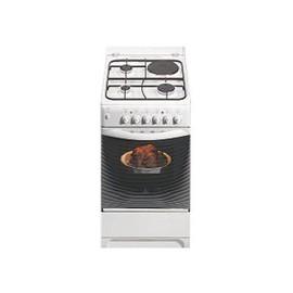 indesit k 332 cuisini re 3 feux gaz 1 feu lectrique. Black Bedroom Furniture Sets. Home Design Ideas