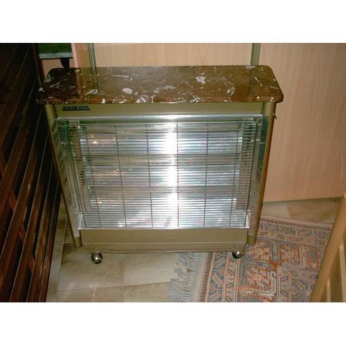 infra blitz chauffage lectrique quartz pas cher priceminister. Black Bedroom Furniture Sets. Home Design Ideas