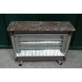 infra blitz chauffage lectrique quartz pas cher. Black Bedroom Furniture Sets. Home Design Ideas