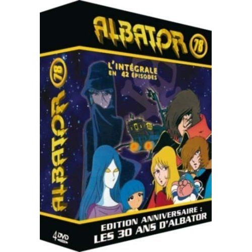 albator 78 intégrale
