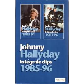 Integrale Clip Johnny Hallyday