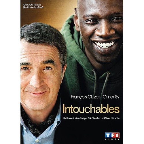 s intouchables dvd