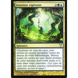 Intuition Vigeenne - Discorde Vf