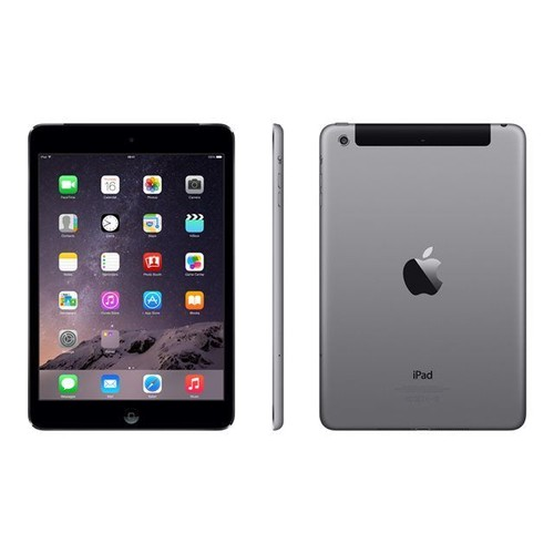 The iPad, air 2 and iPad mini 3 review IPad mini 3 Review Refinement not Revolution