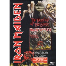 Iron Maiden - The Number Of The Beast de Tim Kirkby