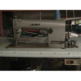Juki Ddl5550 - Machine � Coudre Industrielle Sur Table