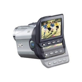 JVC GR-DA20 - Cam�scope