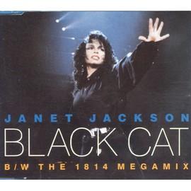 Black Cat - Janet Jackson