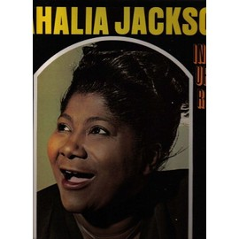 In The Upper Room - Jackson, Mahalia