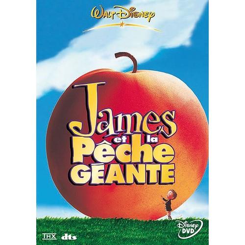 James et la p che g ante de henry selick dvd zone 2 - Code avantage aroma zone frais de port ...