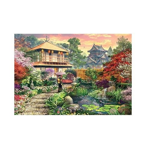 Acheter jardin japonais pas cher ou d 39 occasion sur for Acheter jardin japonais