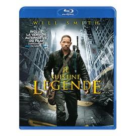 Je Suis Une L�gende - Blu-Ray de Lawrence Francis
